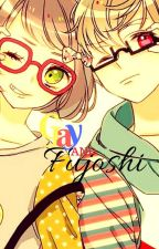 Gay y Fujoshi by kitsune_fujoshi
