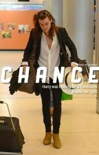 chance ✻ larry by itshybear