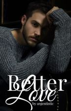 Better Love ➤ Derek Hale by argentistic
