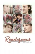 Rendezvous | l.s by saintomlinson