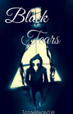 Black Tears ( Eyeless Jack Romance) by jojodancer219
