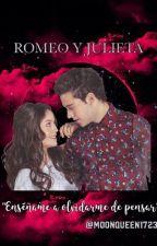 Romeo y Julieta..(Lutteo) by MoonQueen1723