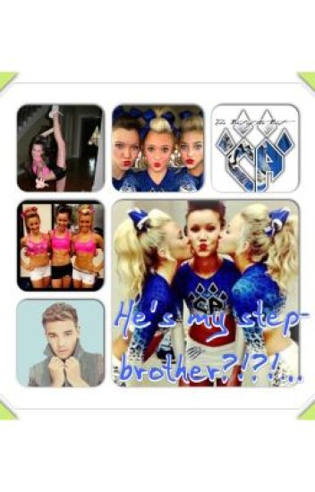 Cheer, stunt, tuck, step-brother? *Ended*