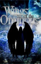 Wings of the Ominous by TopazGems