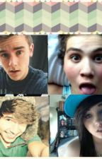 I can't live without you (Jc Caylen/Connor Franta/Sam Pottorff Fanfic) by ITotallyShipThat
