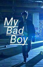 My Bad Boy || NamJin by XurumelaDosToddyn
