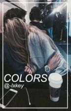 Colors. »Shawn Mendes by -lxkey