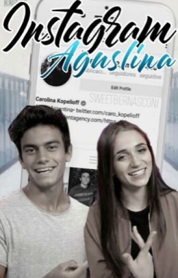 Instagram Aguslina
