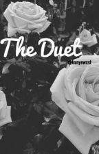 The Duet {A Michael Jackson Fanfic} by kxnyewxst