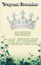 """Queen Alexine"" by NnEvangellyn"