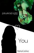 Ben x Reader by ProxyLuna