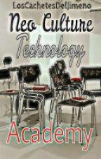 NCT Academy ↯ NCT by LosCachetesDelJimeno