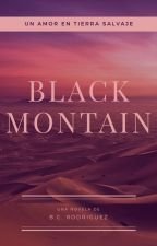 BLACK MOUNTAIN ©(PAUSADA) by Beloved64