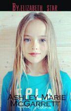 Ashley Marie McGarrett by elizabeth_star