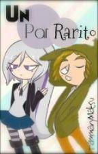 Un Par Rarito [#FNAFHS] [Sprinette] by TammaryMatsu