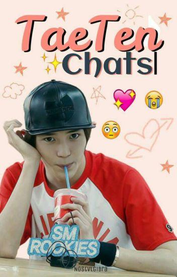 TaeTen Chats