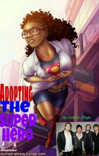 Adopting The Superhero  by demonic_fangirl