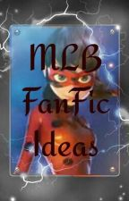 MLB Fanfic Ideas by bluedrop77