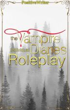 ❝the Vampire Diaries❞ ➼ Individual Roleplay by PositiveWriter