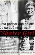 xSkater Girl (niall horan y tú) by xxAshleyPurdyCCxx