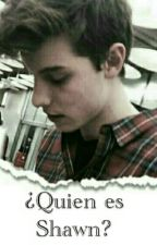 ¿Quien Es Shawn? -ST De STN-  by hannaherediaR5