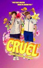 cruel | namseok by cherryjoonseok