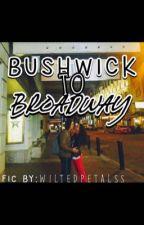 Bushwick to Broadway//ON HOLD by wiltedpetalss
