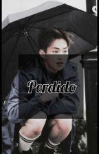 Perdido | Yoonmin  by Sleepyhanse