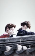 Only In Chat Room (HunHan) | Complete by Han_HunHan