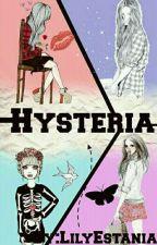 Hysteria. 5sos. (+18) by LilyEstania
