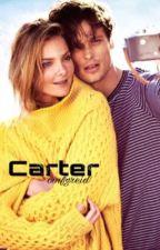 Carter by omfgreid