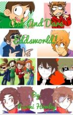 Ask And Dare Eddsworld! by EW_Obsessed_Yandere