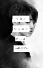 THE GAME - 게임  - JK &TU- by Alexandravz21