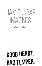 Imagines || Dunbar by FangirlScudd