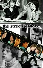 The Streets of Love by paul_meowcatney