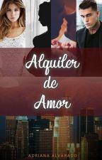•» Alquiler De Amor «• Terminado  by Adriibell
