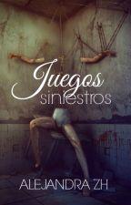 Juegos siniestros by -Alejandrazh-