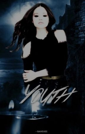 youth :: hale [1] by --banshee