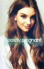 Secretly Pregnant -JB by Javii_Diaz