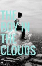 The Boy in the Clouds by 5sosFamIsFamily