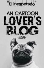 An cartoon lover's blog by -JAZVAL-