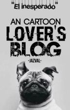 An cartoon lover's blog by -JAZVAL-