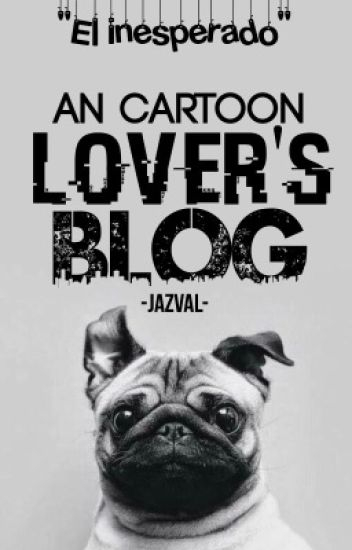 An cartoon lover's blog