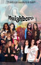 Neighbors (Alren) by MariaAlejandraGalle1