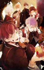 Diabolik Lovers - Male Reader Scenarios (Closed Requests) by UndeadDolly