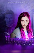The Unseen by DisneyWorldGirl24
