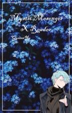 Mystic Messenger X Reader ~ Oneshots by QuxxnYu