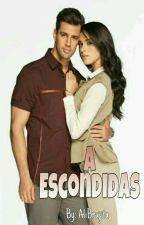 A Escondidas by AliBrujita