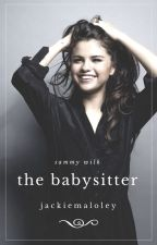 The babysitter / wilkinson by jackiemaloley