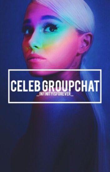 Celeb GroupChat